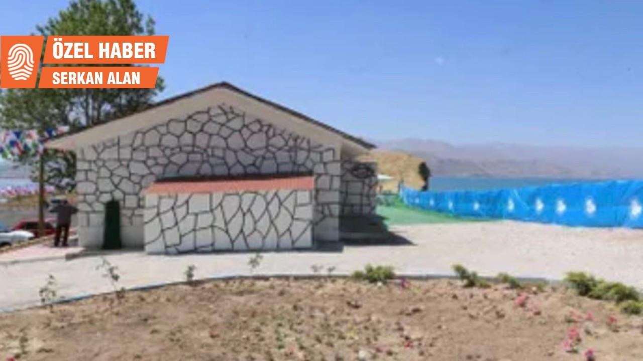 Ermeni mezarlığına tuvalet iddiasına yanıt: Orası erken demir çağı nekropolü