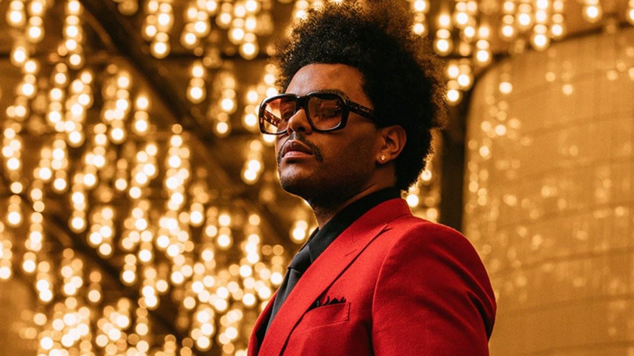2021 Super Bowl'unda The Weeknd sahne alacak