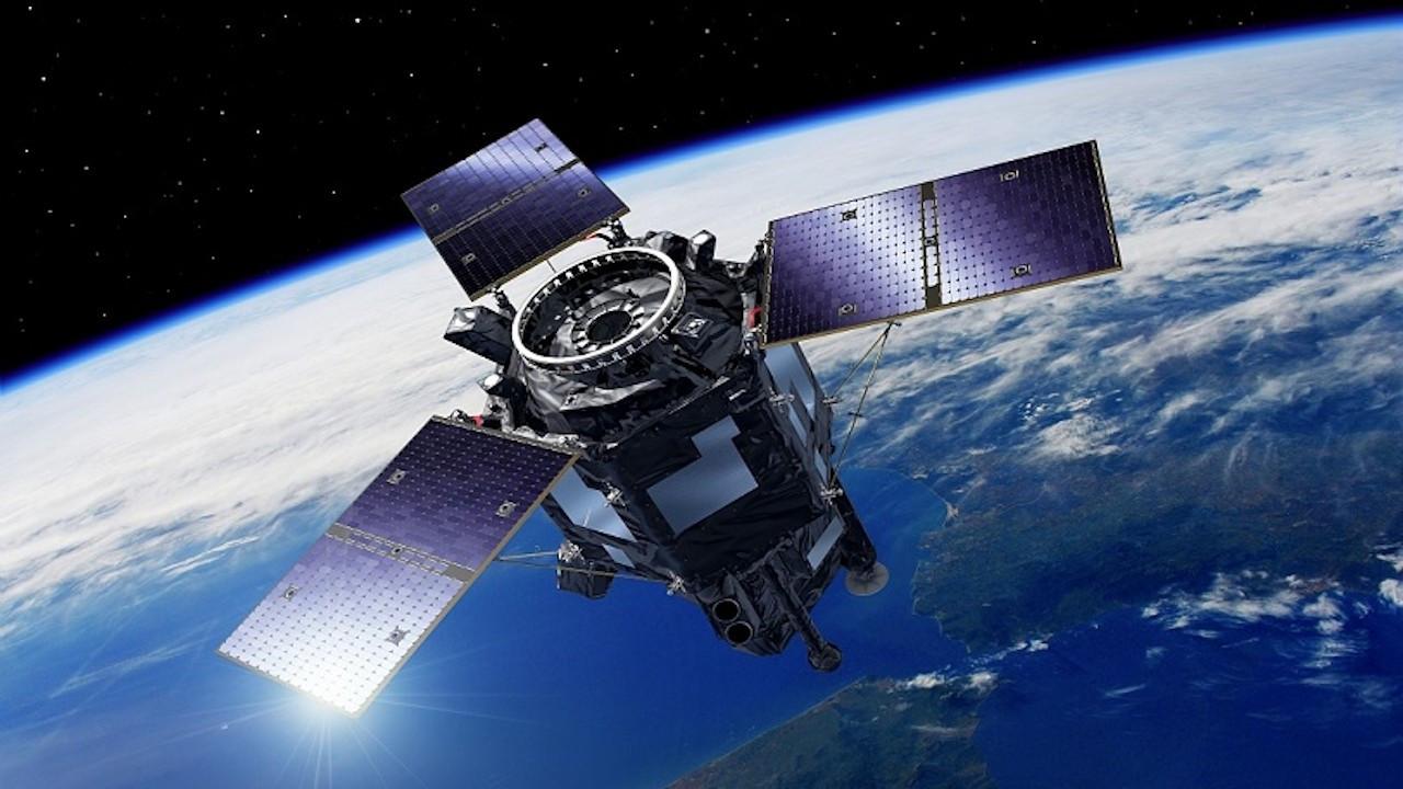 200 milyon euroluk İspanyol uydusu uzayda kayboldu