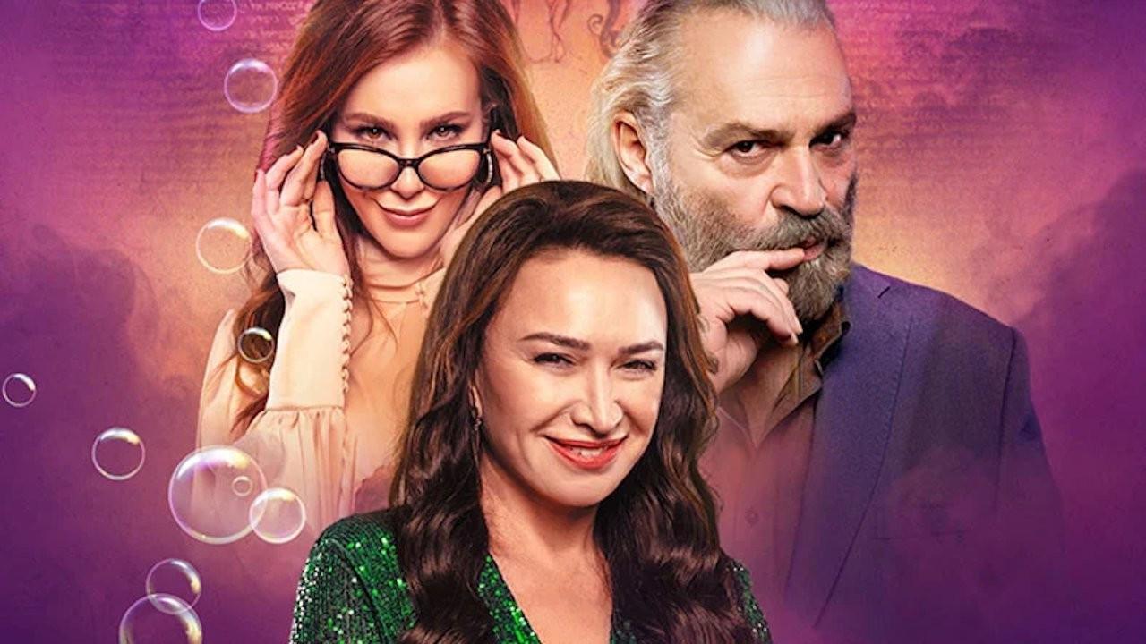 9 Kere Leyla 4 Aralık'ta Netflix'te