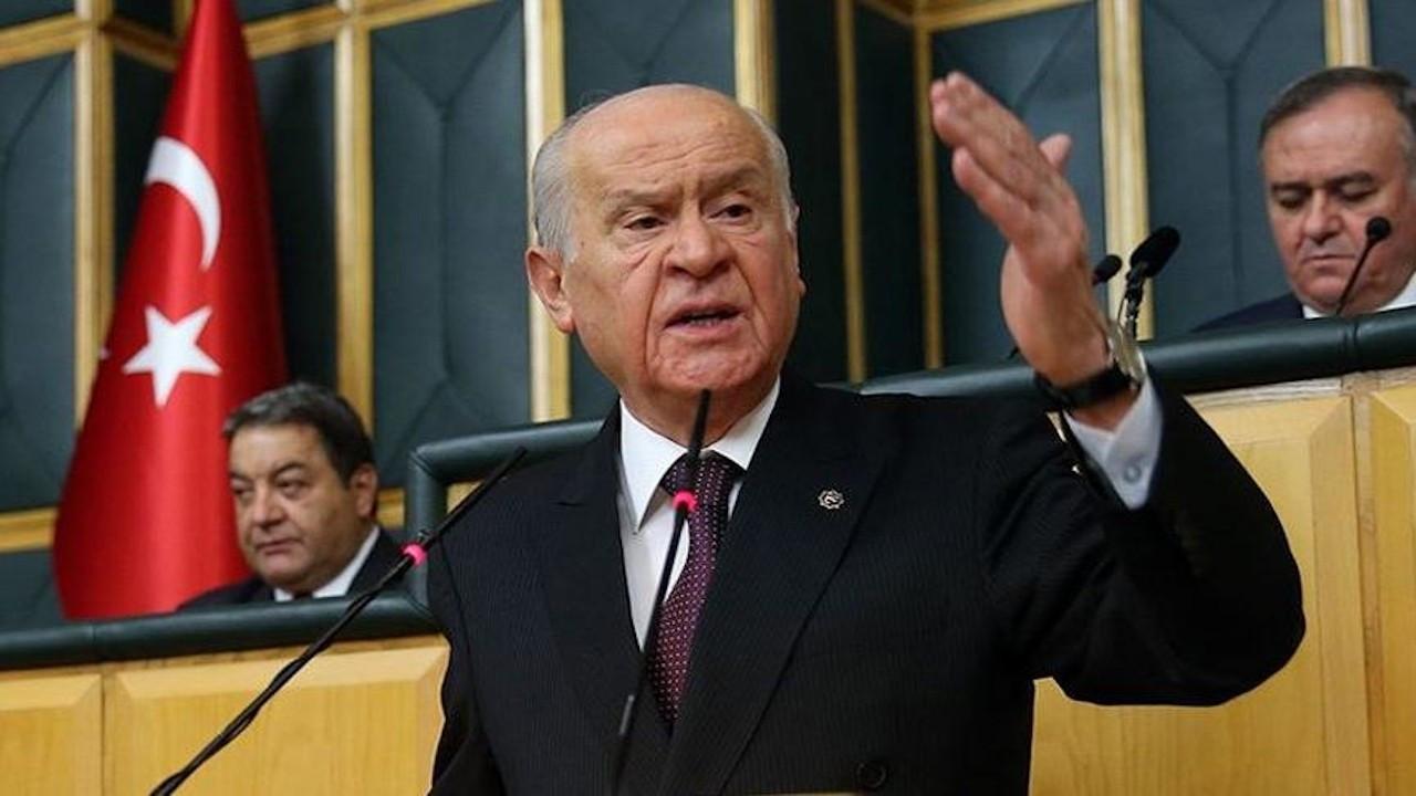 MHP, Gelecek Partisi'nin randevu talebini reddetti