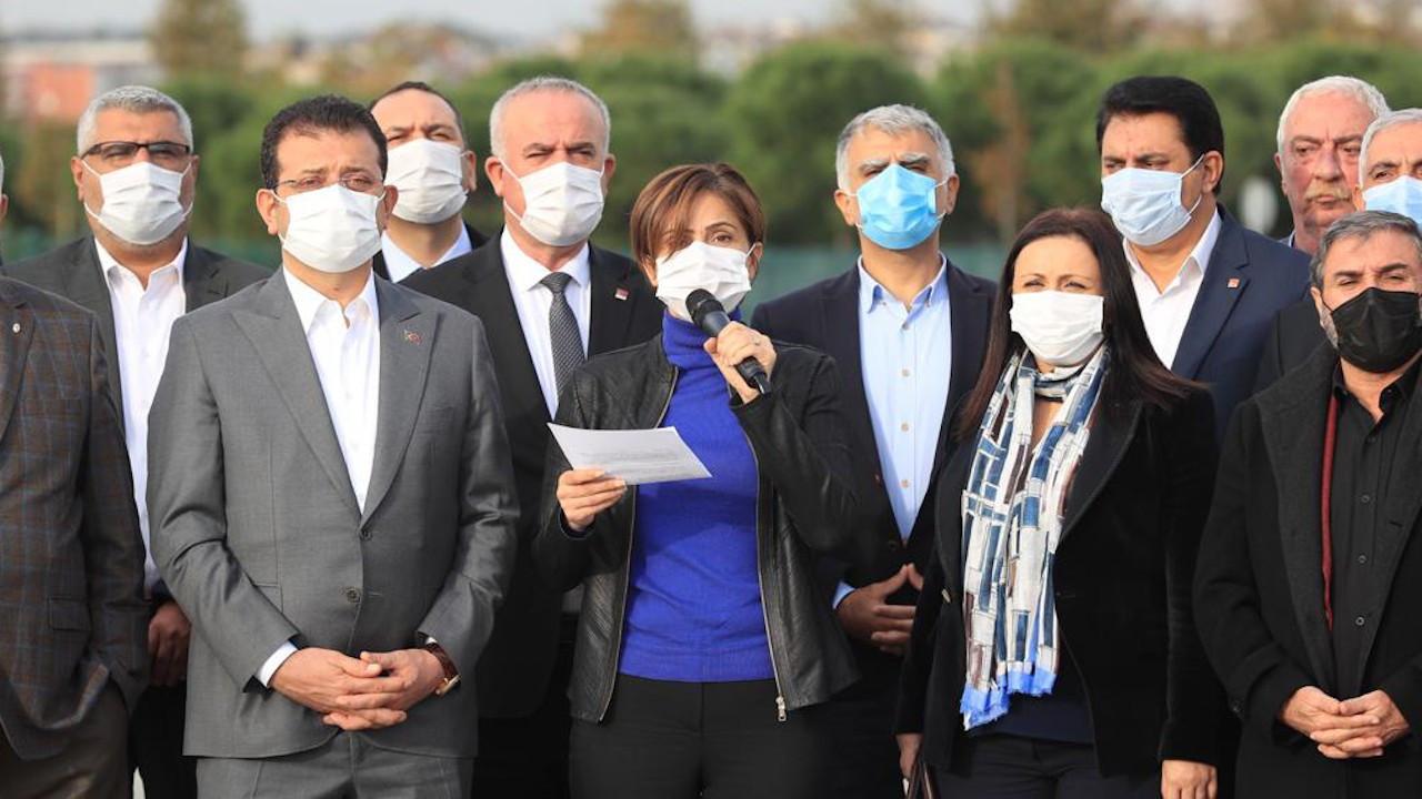 CHP İstanbul'dan Çakıcı tepkisi: İktidar mafyadan medet umuyor