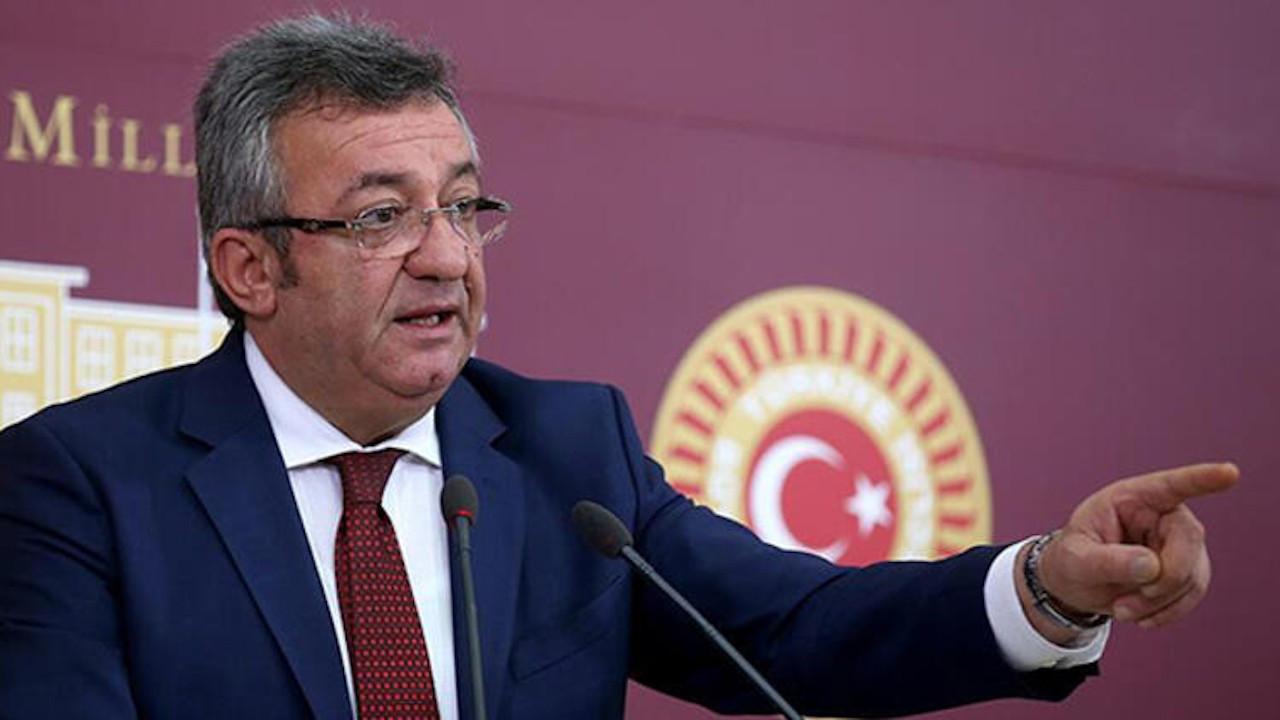 'Cumhur İttifakı'nın yeni sözcüsü: Alaattin Çakıcı'