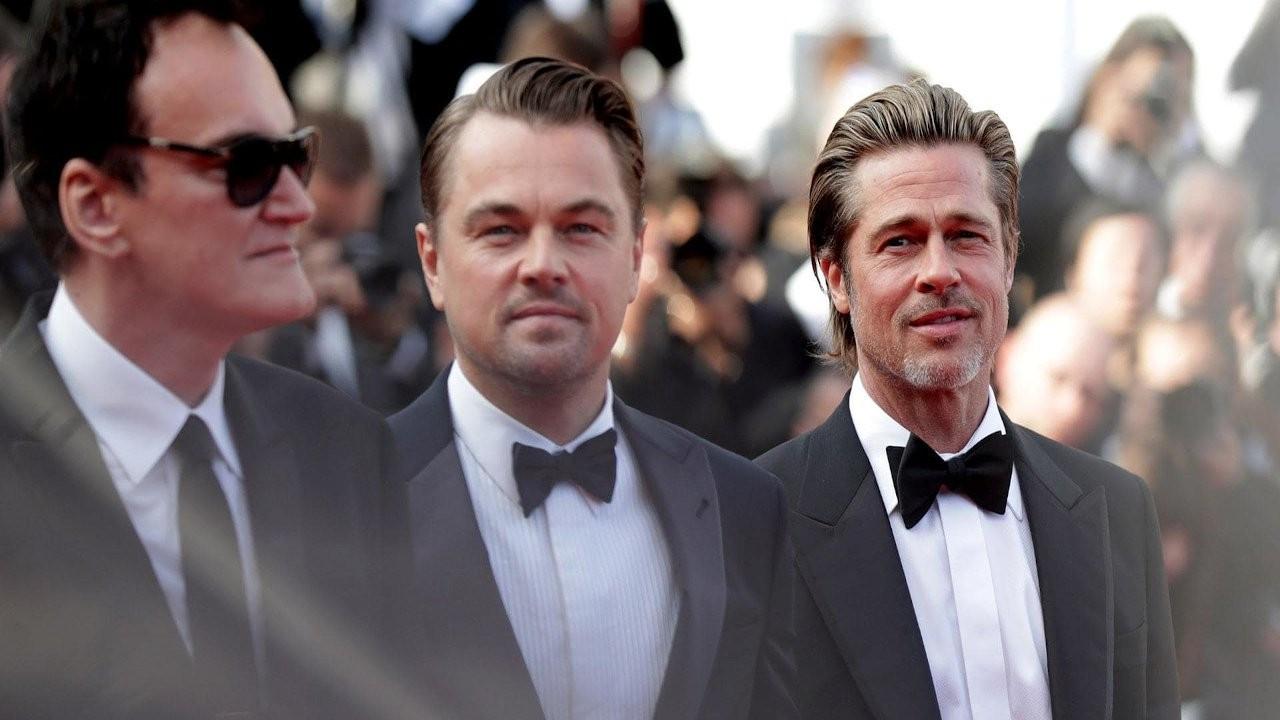 Quentin Tarantino'dan Bir Zamanlar... Hollywood'da romanı geliyor
