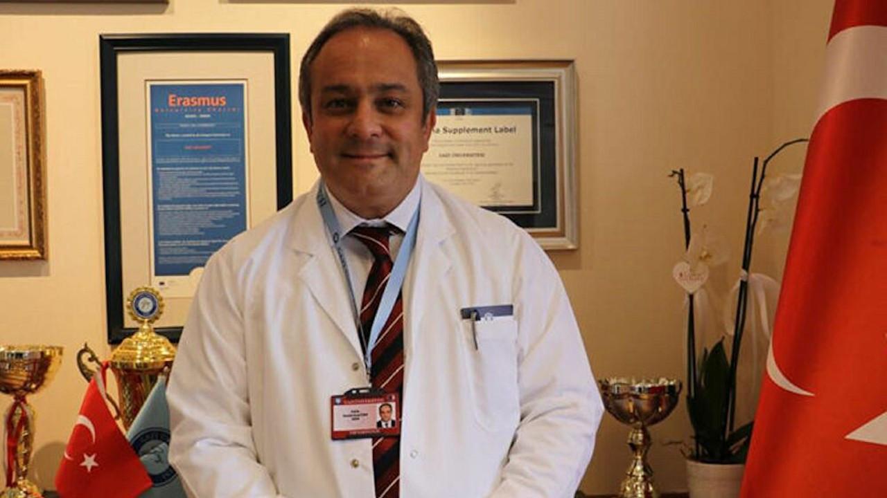 Bilim Kurulu üyesi Prof. İlhan: Daha sert önlemler gelebilir
