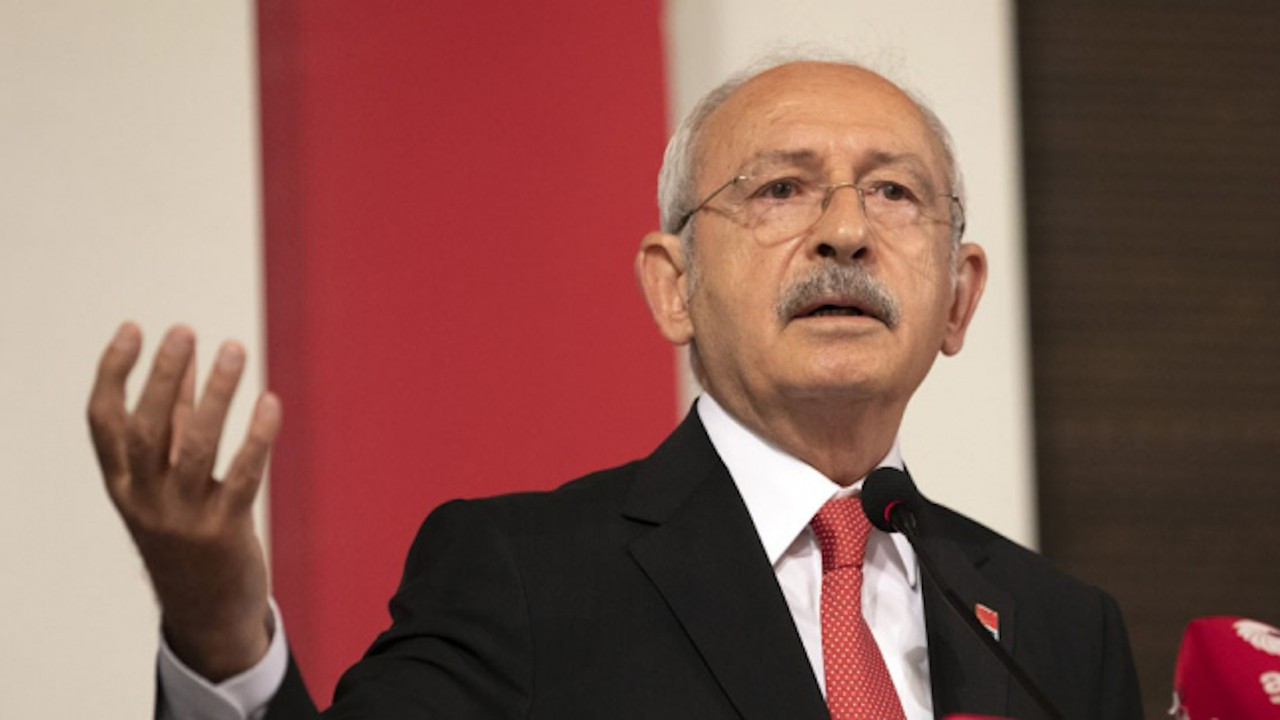 Kılıçdaroğlu'ndan Alaattin Çakıcı için suç duyurusu