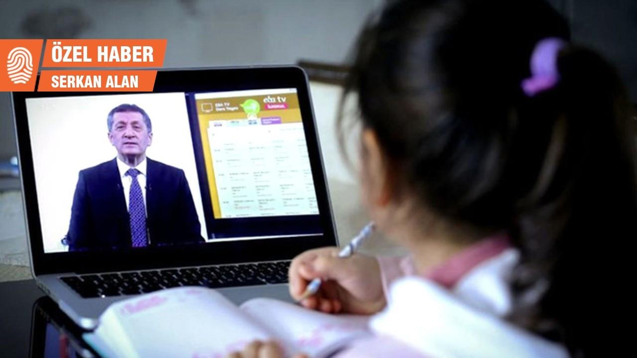 Online eğitim: 4 milyon öğrenci uzaktan eğitime ulaşamıyor