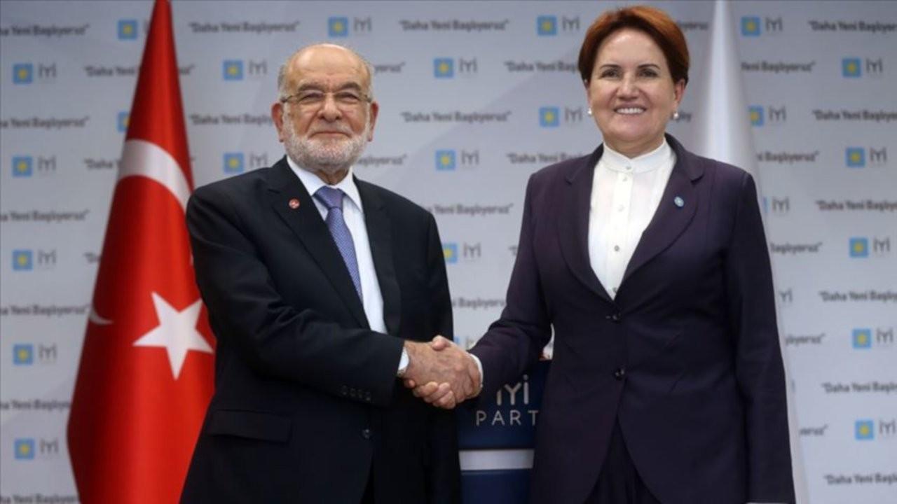 Meral Akşener'in Alaattin Çakıcı yorumu: Adalet Bakanı Gül'e 'Haddini bil' dendi