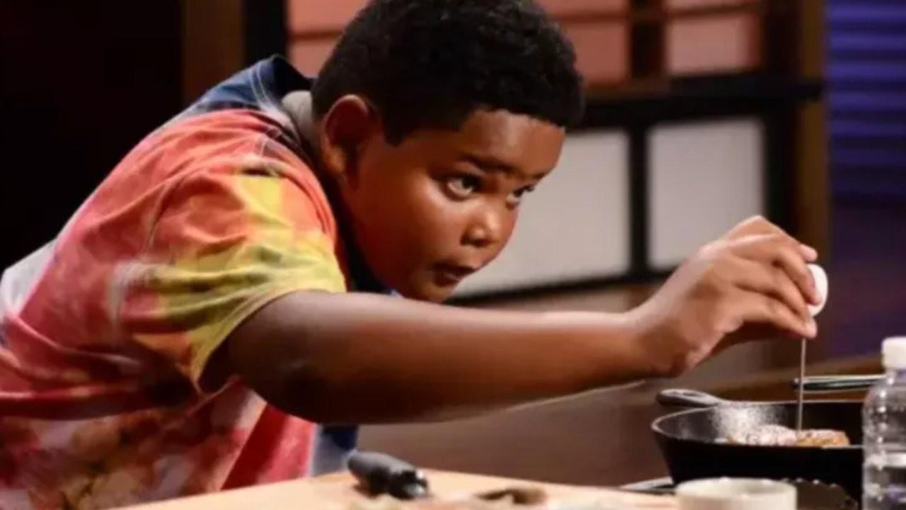 ABD'de Masterchef Junior'ın çocuk yıldızı Ben Watkins vefat etti