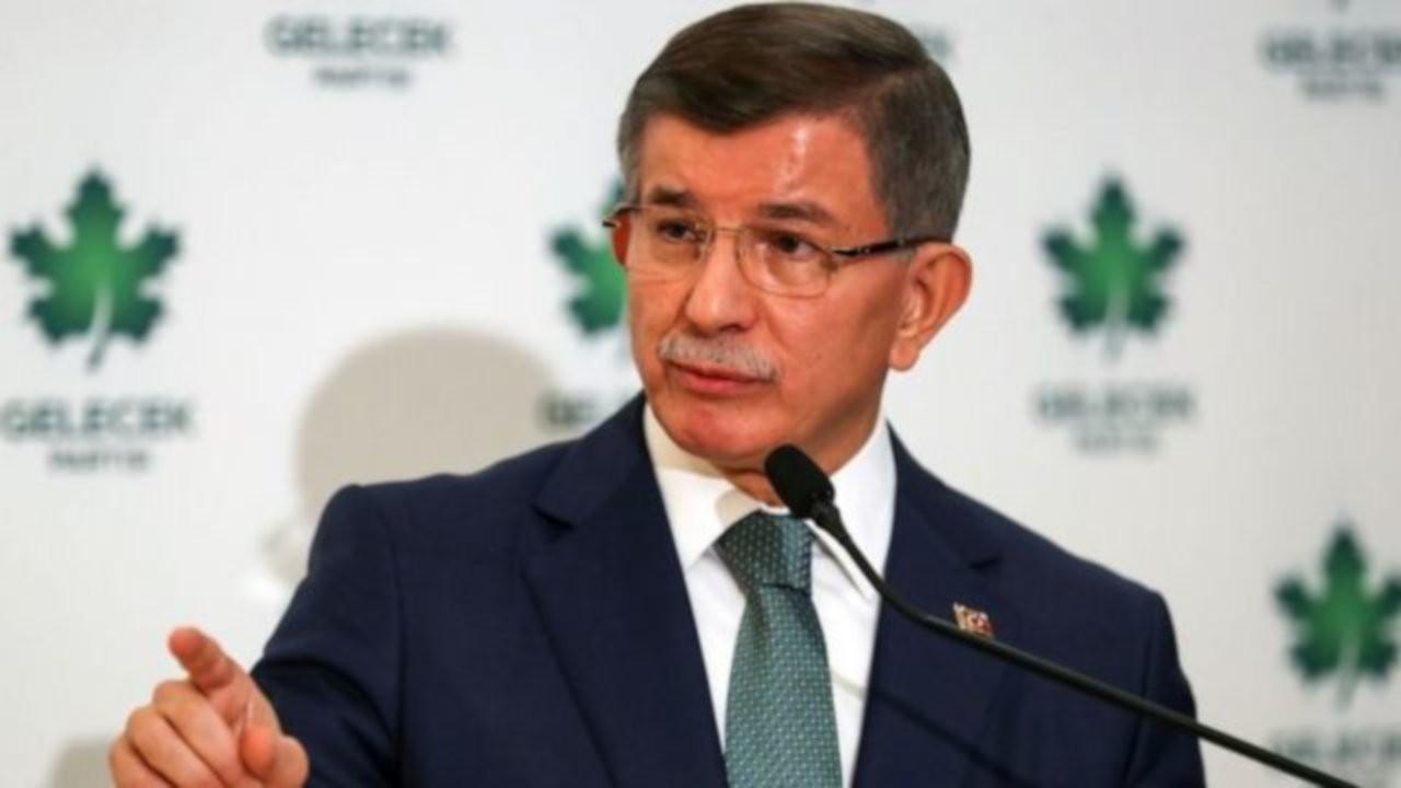 MHP'den Davutoğlu'na randevu yanıtı: Konuyu değiştir