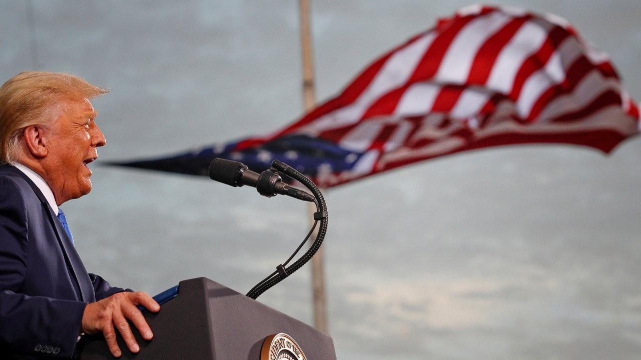 Amerikan demokrasisinin karşısındaki dört ölümcül tehdit