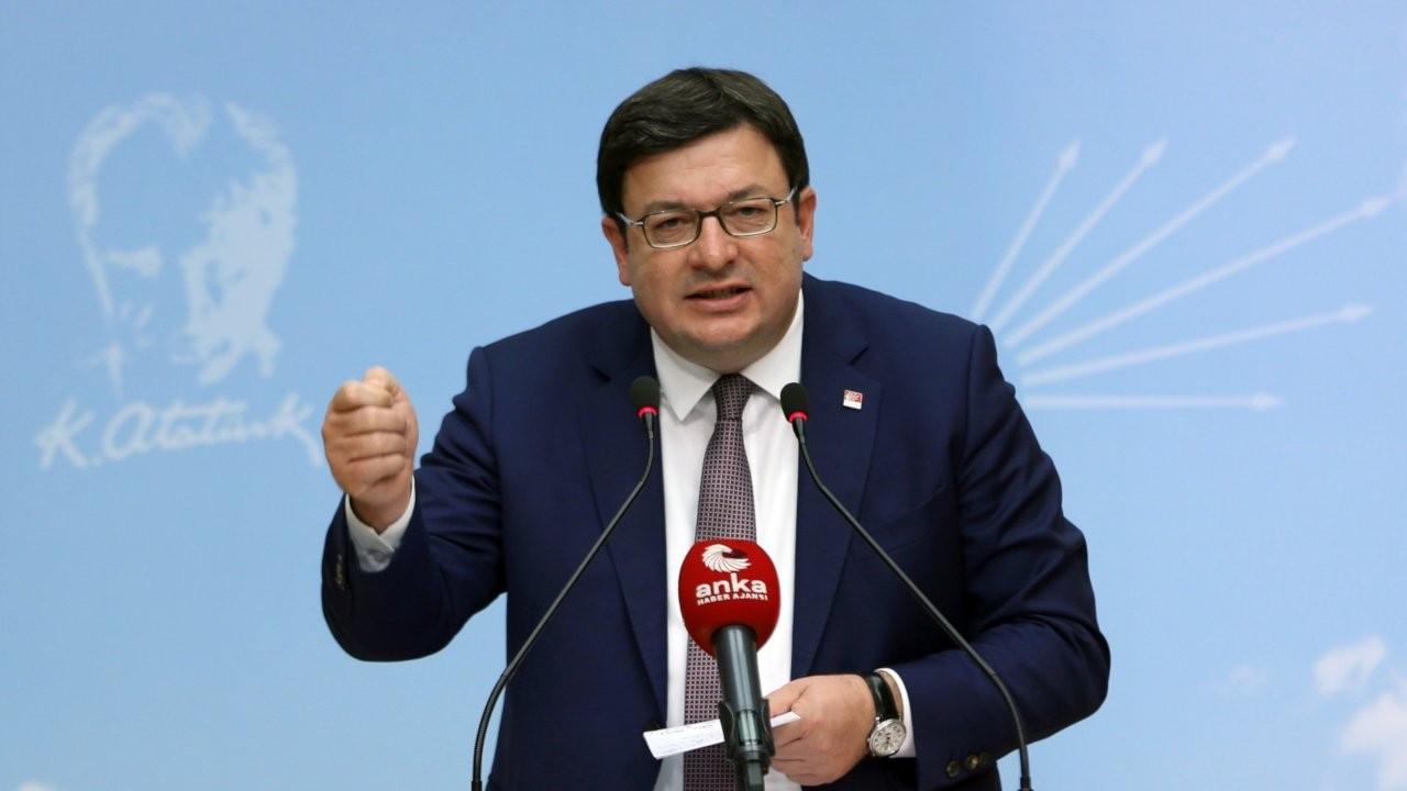 CHP: Hukuk reformu değil hukuk deformu yaptılar