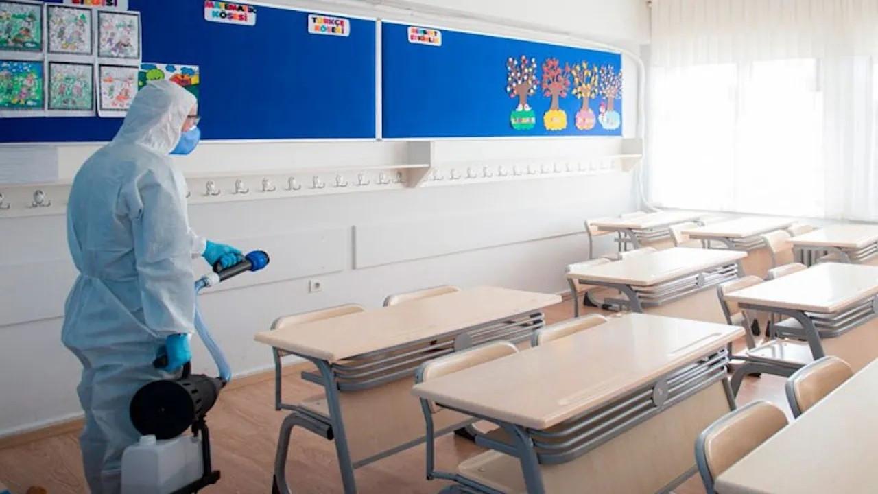 Manisa'da 1 sınıf daha karantinaya alındı