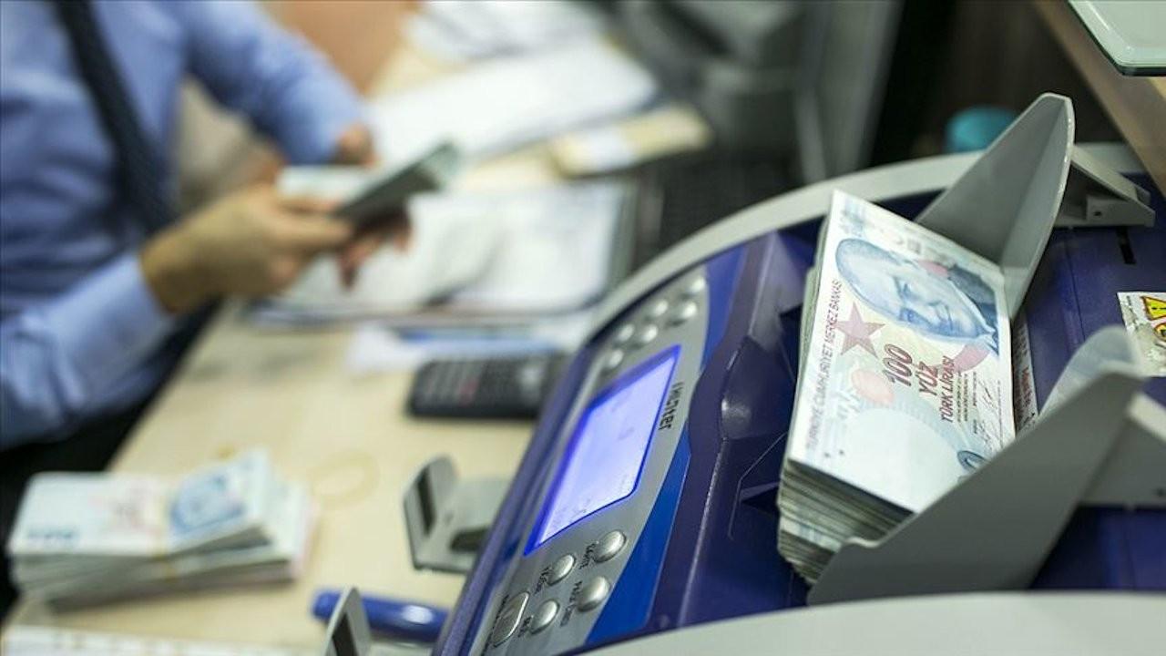 Bankacılık sektörünün mevduatı 160 milyar lira azaldı