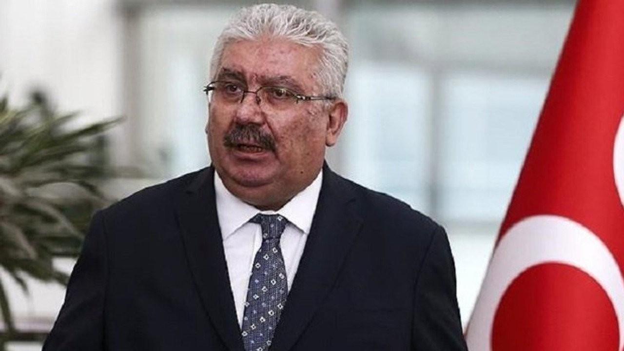 MHP'nin Çakıcı için verdiği yanıt: CHP siyasetin mafyası