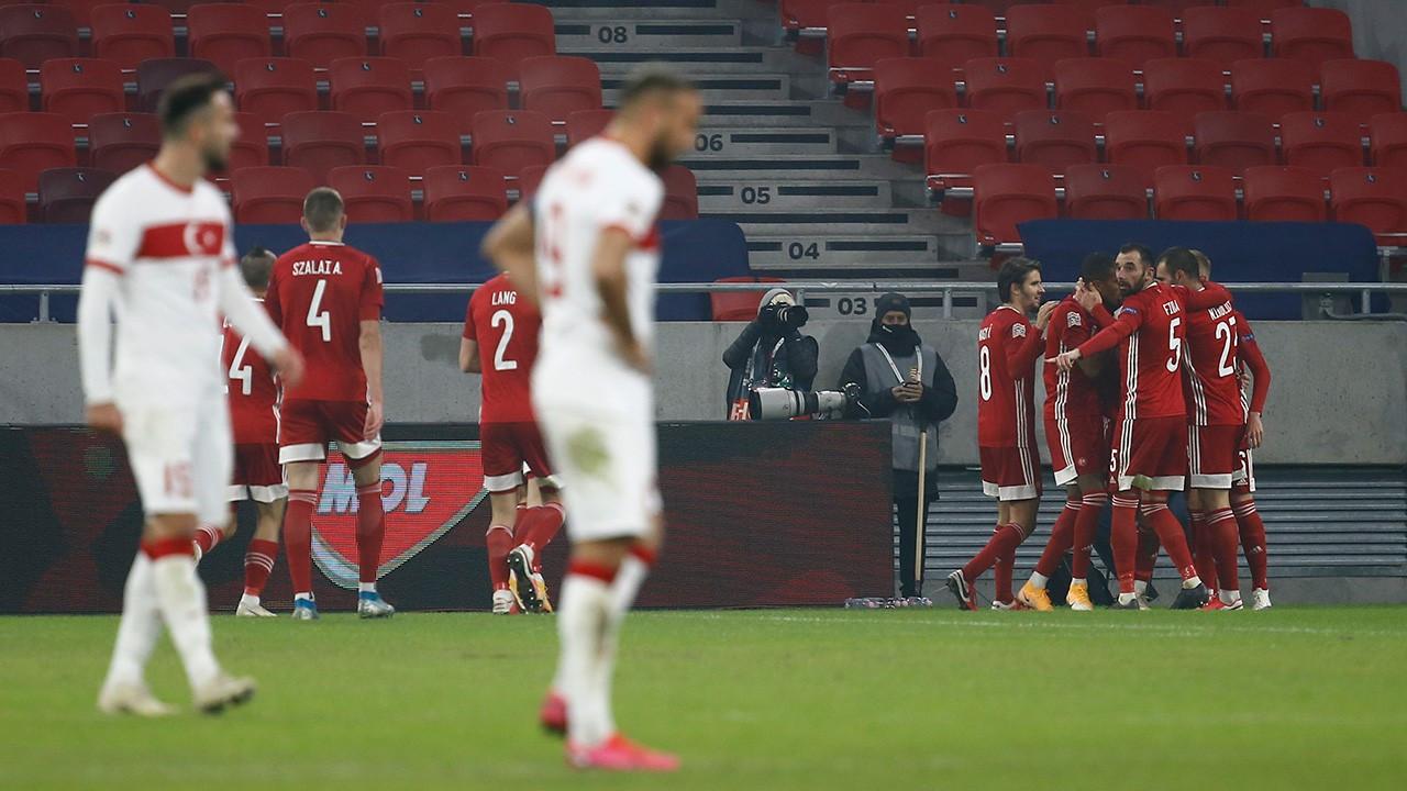 Türkiye'nin UEFA Uluslar Ligi macerası: 2 sezon, 10 maç, 2 galibiyet