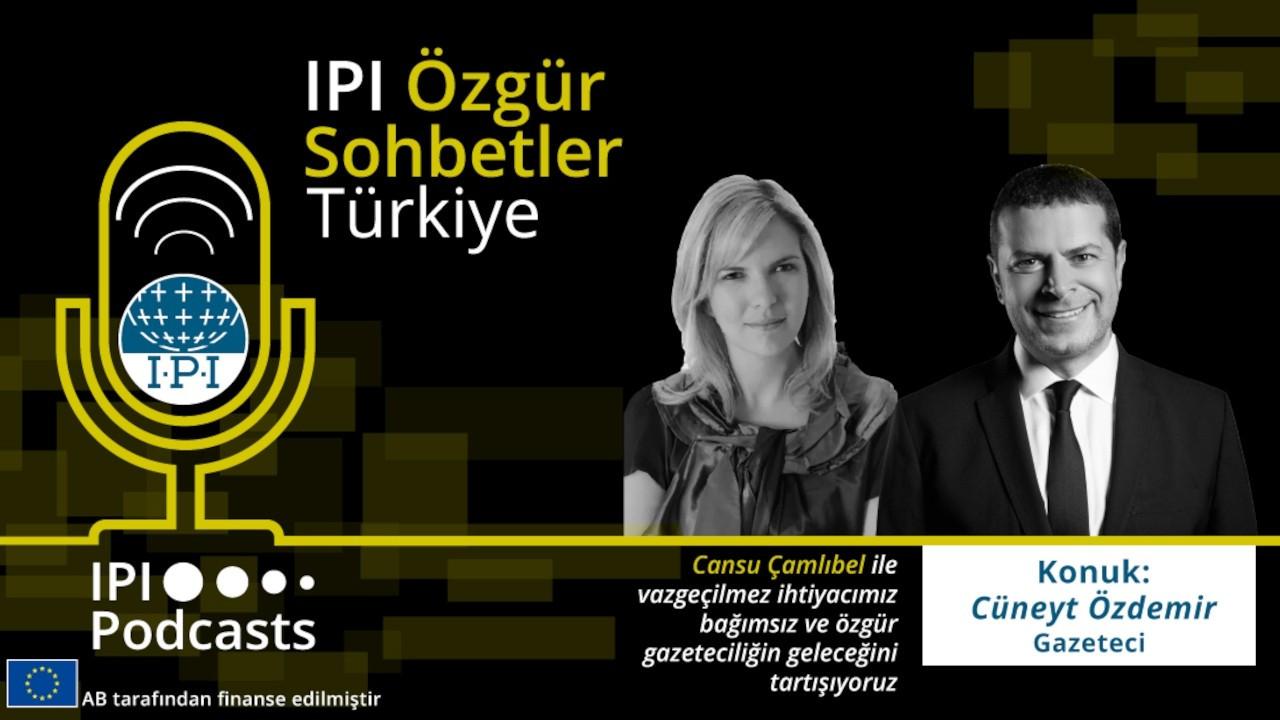 Cüneyt Özdemir: Youtube'a Zarrab davasıyla başladım