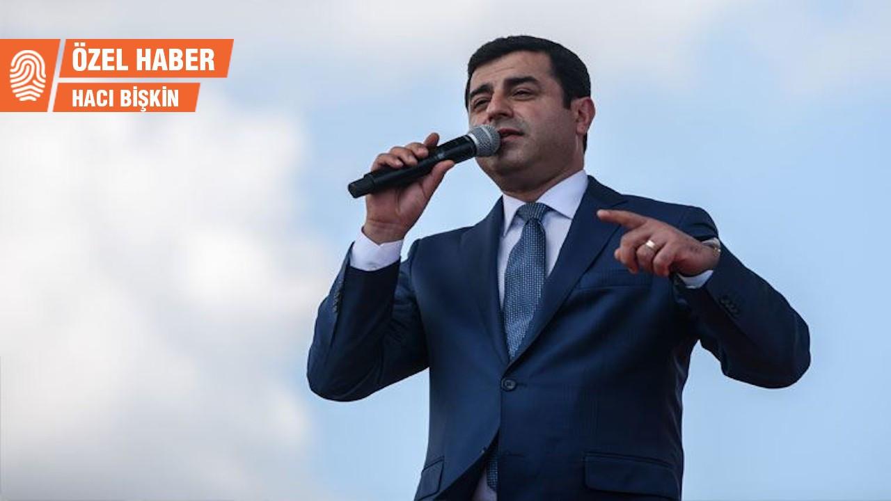 Demirtaş'a açılan Yüksel Kocaman davası: 'Yargılama objektif değil'