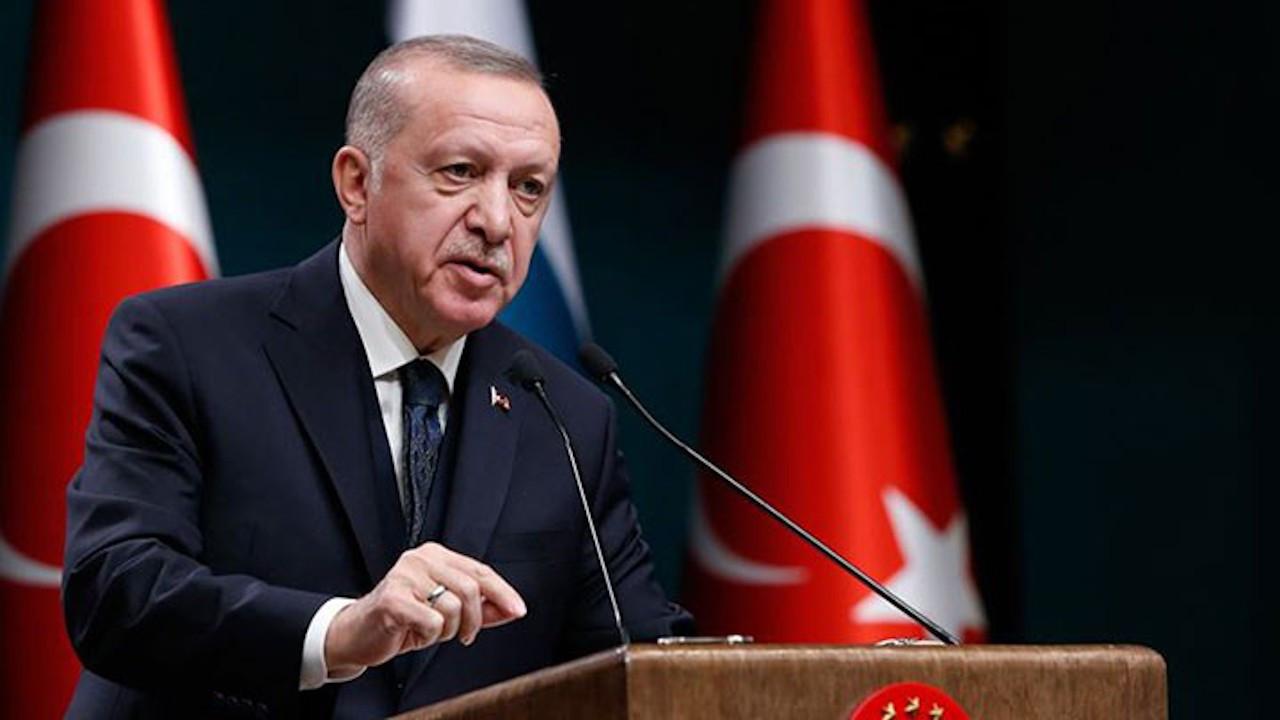 Erdoğan'dan faiz yorumu: Bazı acı ilaçları içmemiz gerekiyor