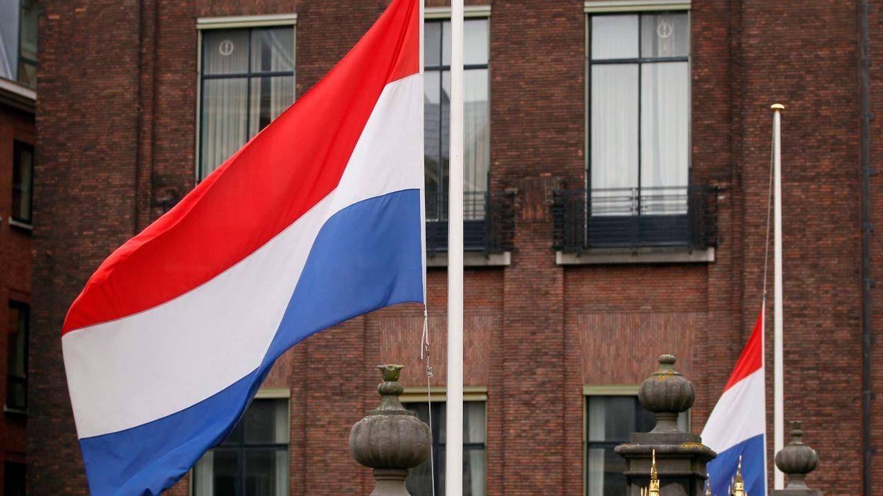 Hollanda: Bozkurtlar hareketi AB genelinde yasaklansın