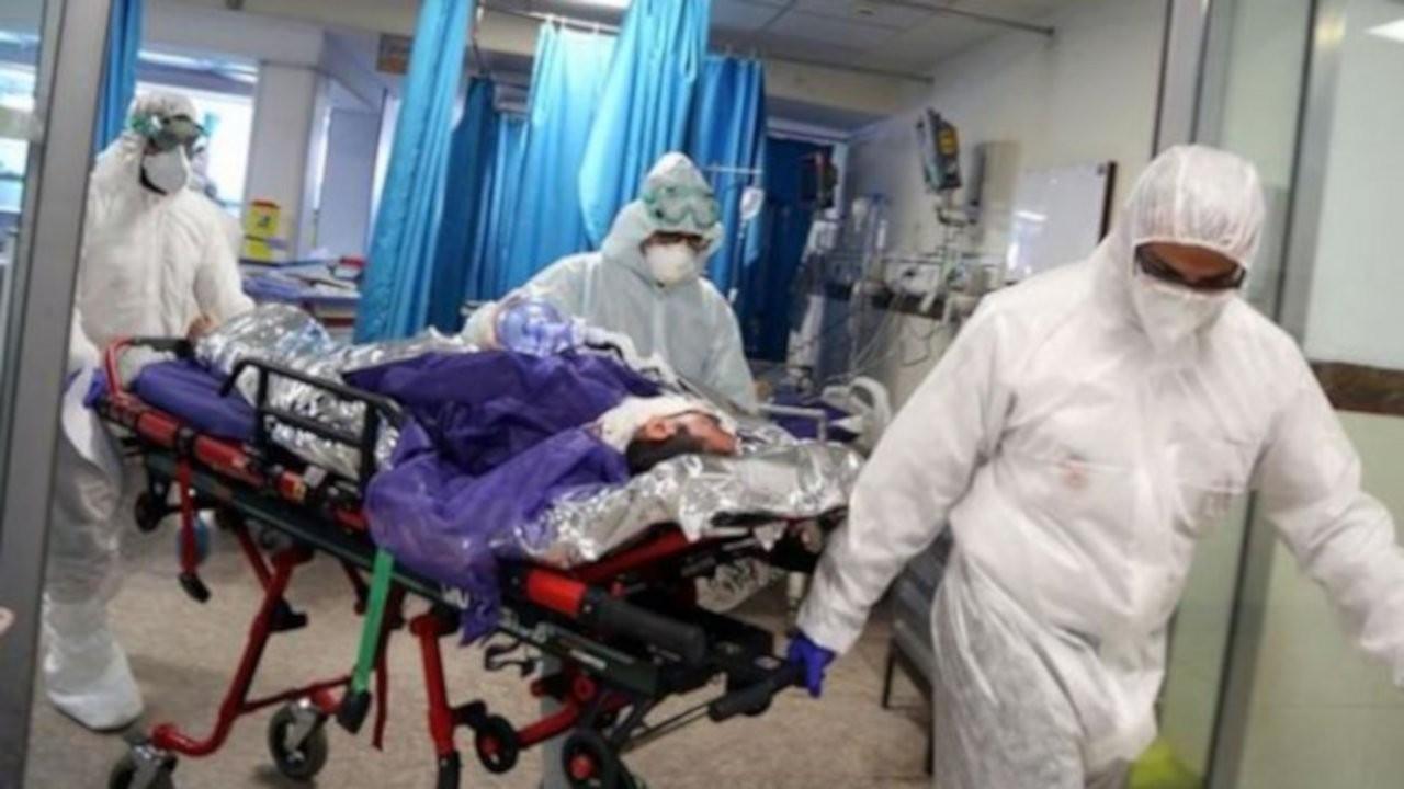 TTB: Her 10 dakikada 1 kişi Covid-19'dan ölüyor