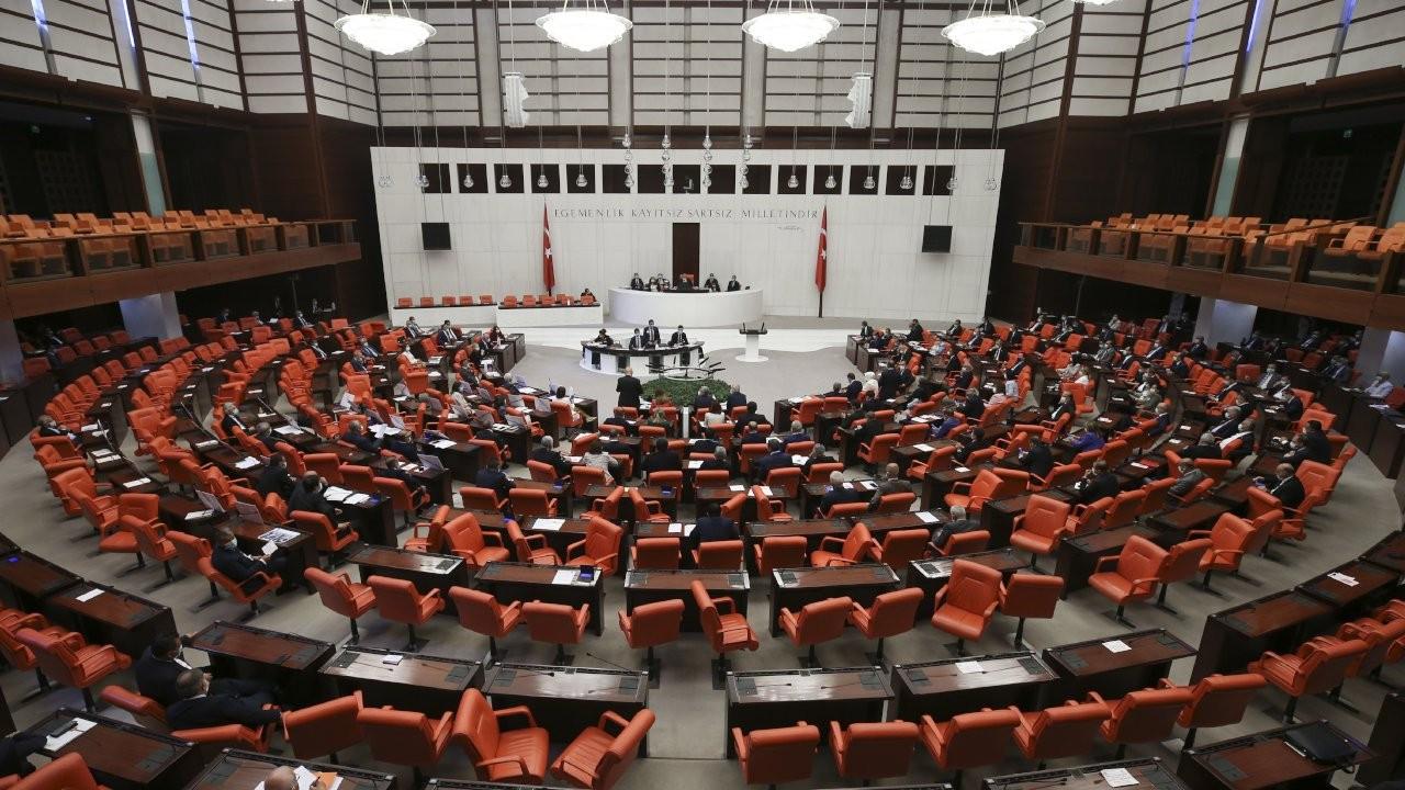 Meclis'te HES dönemi başlıyor