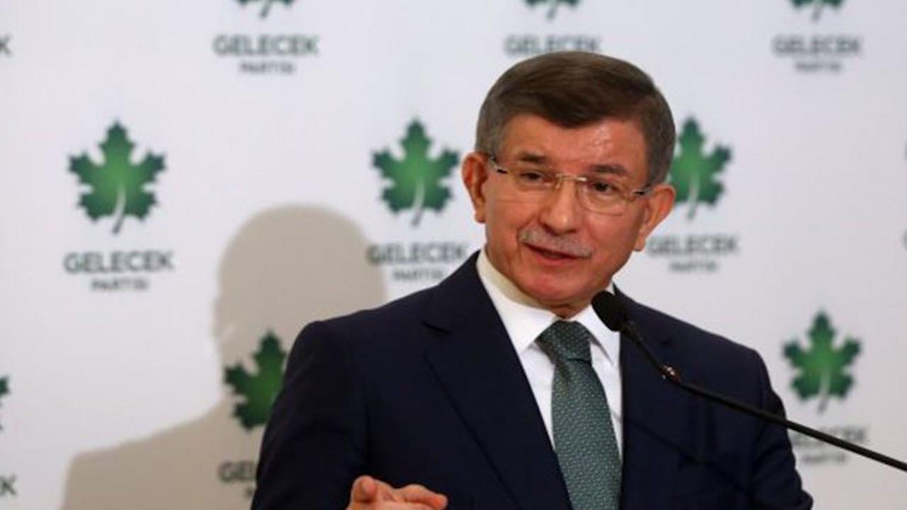 Davutoğlu'ndan Bahçeli'ye: Ser seran ser çavan