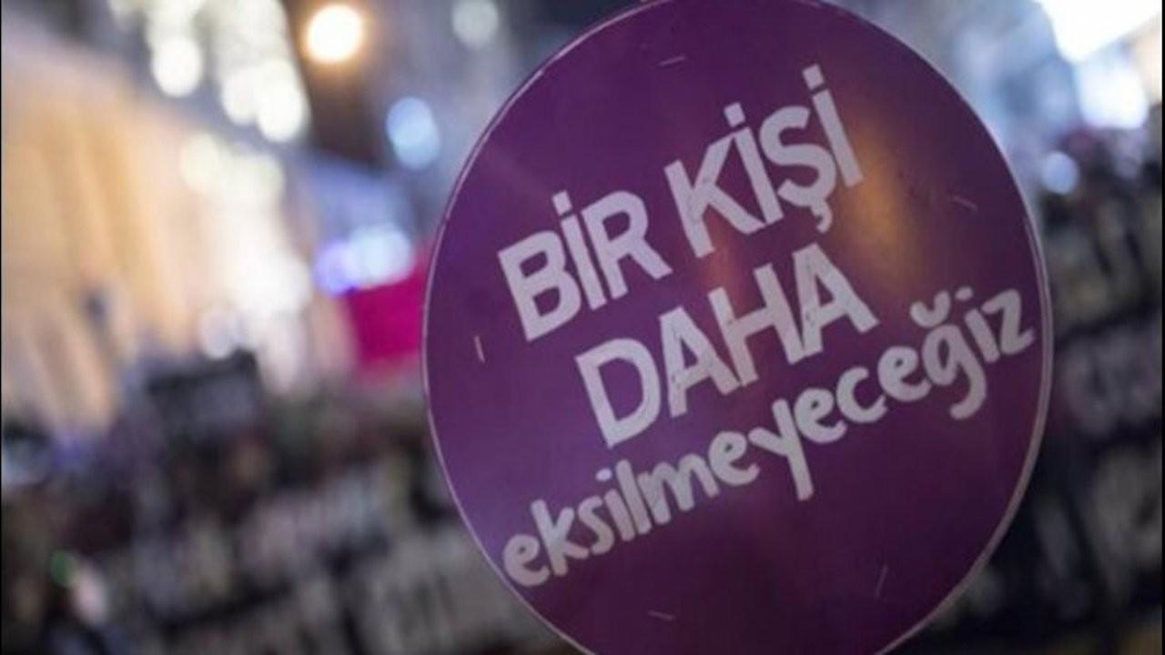 Ankara'da eşine şiddet uygulayan erkek gözaltına alındı