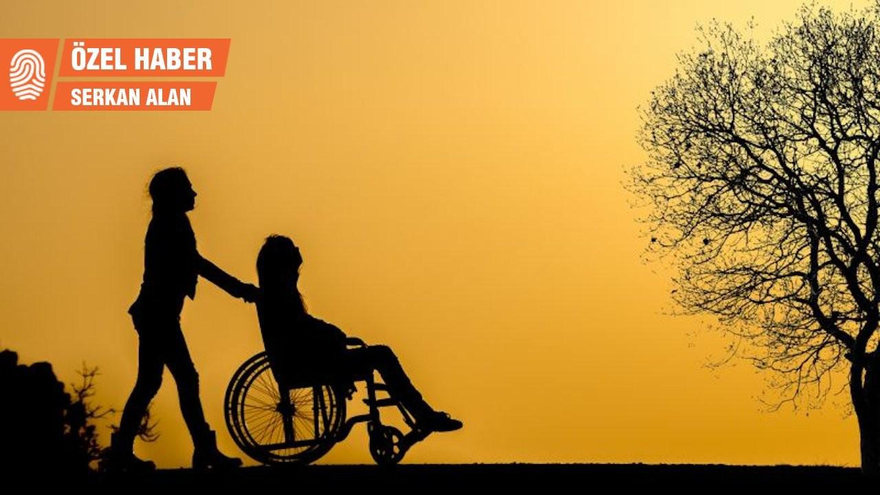 Pandemide engelli kadınların yüzde 93'ü herhangi bir destek alamadı