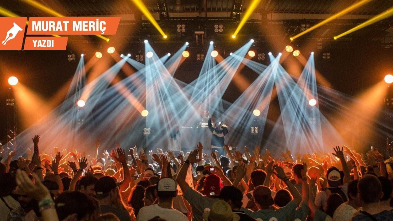 Kısa Türkiye Tarihi: Son on yılın müziği