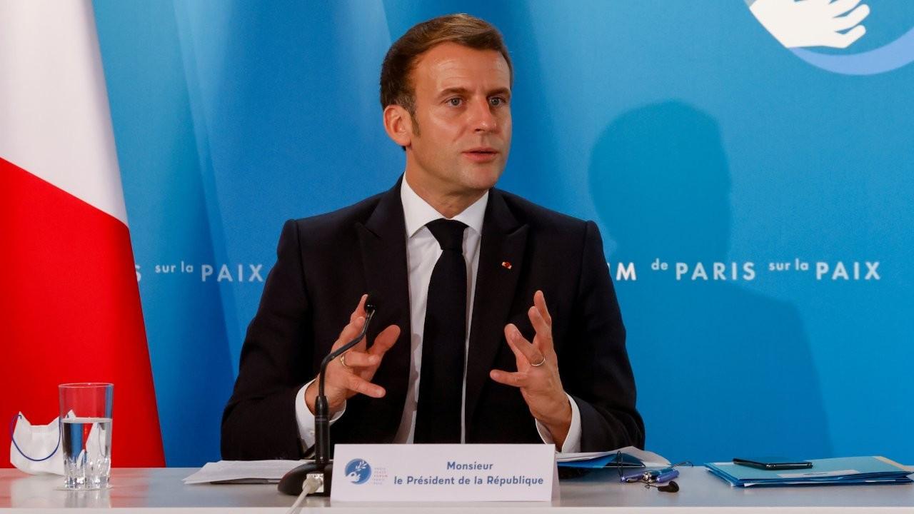 Türk federasyonlar Macron'un 'Fransa İslamı' beyannamesini reddetti