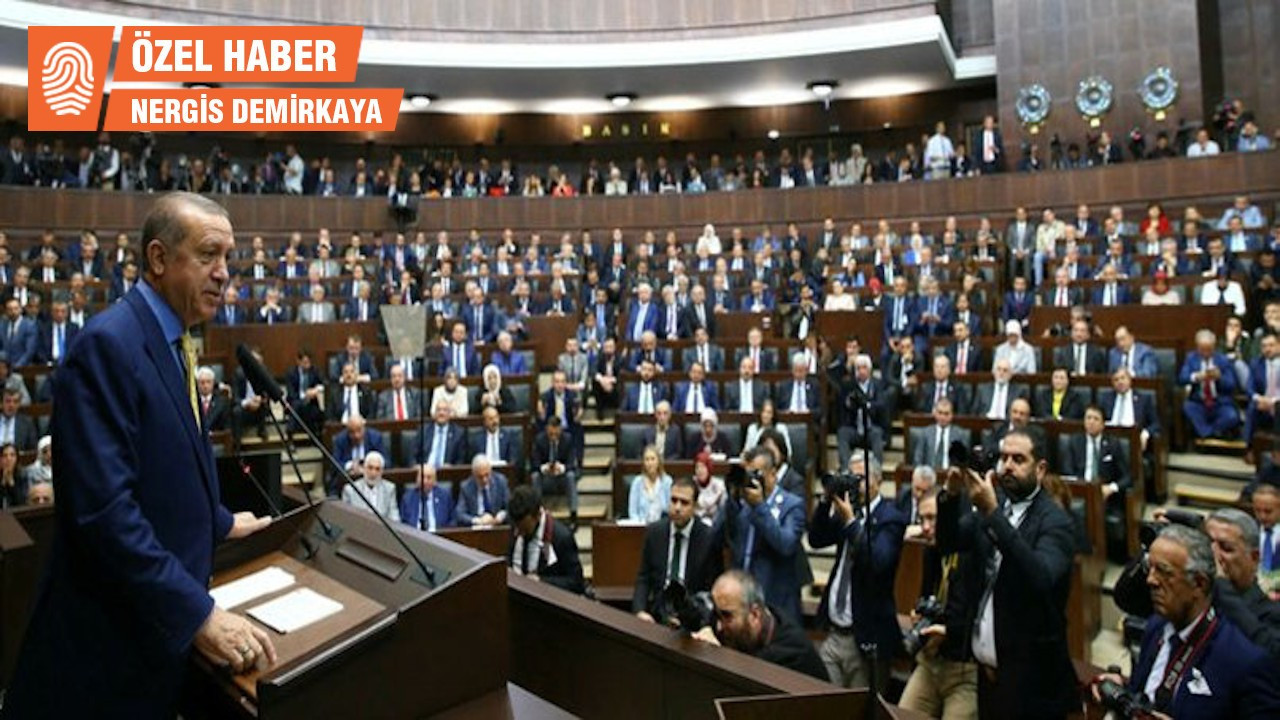 AK Parti'de tartışma: Reform bu mu?