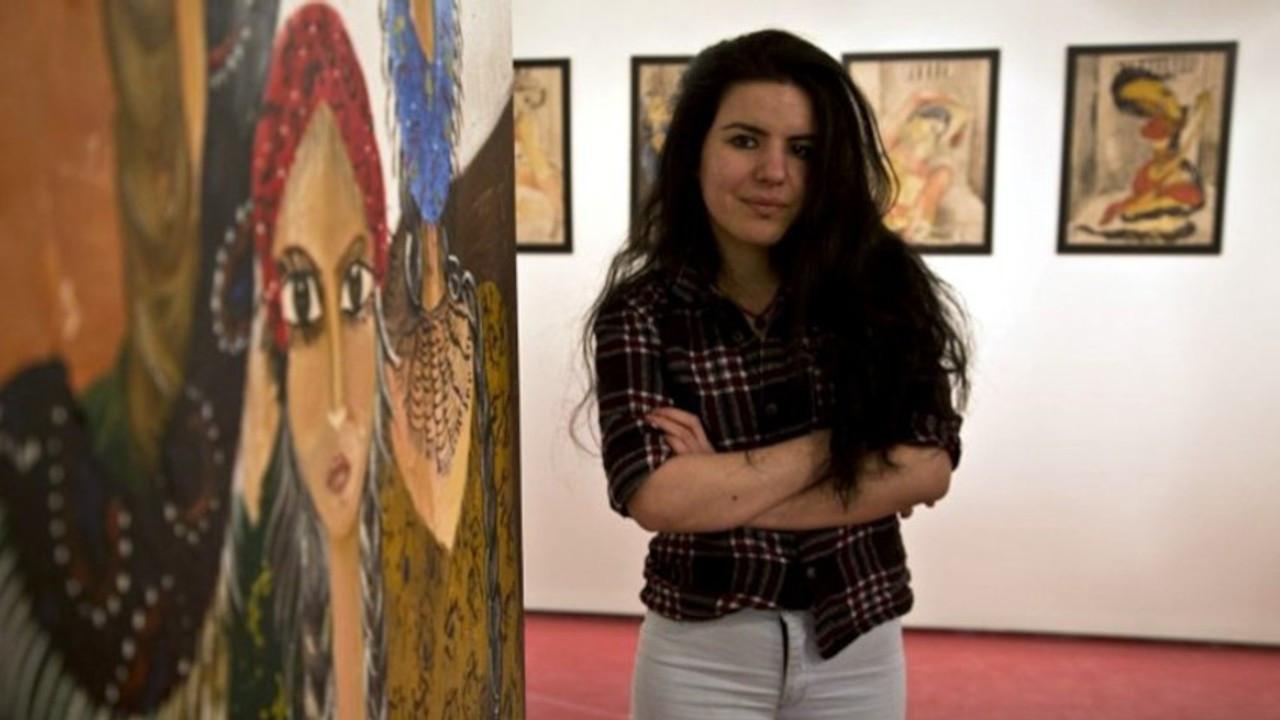 Artissima ödülü Zehra Doğan'a verildi