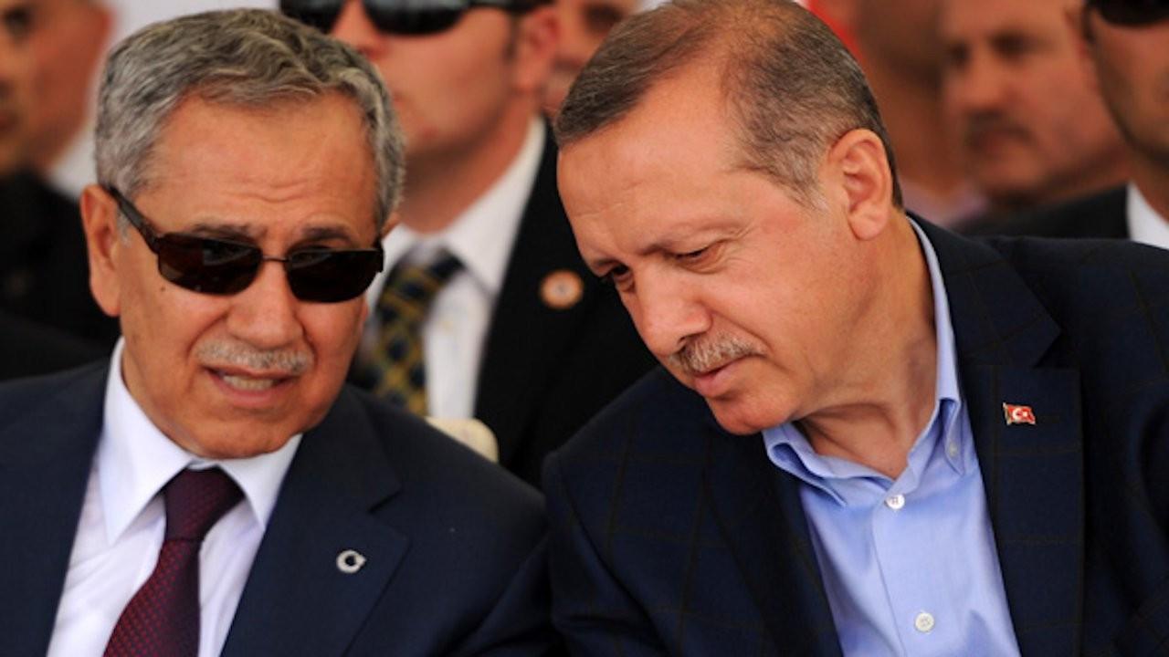 Arınç'ın Demirtaş ve Kavala mesajına Erdoğan ayarı: Şahsi fikri