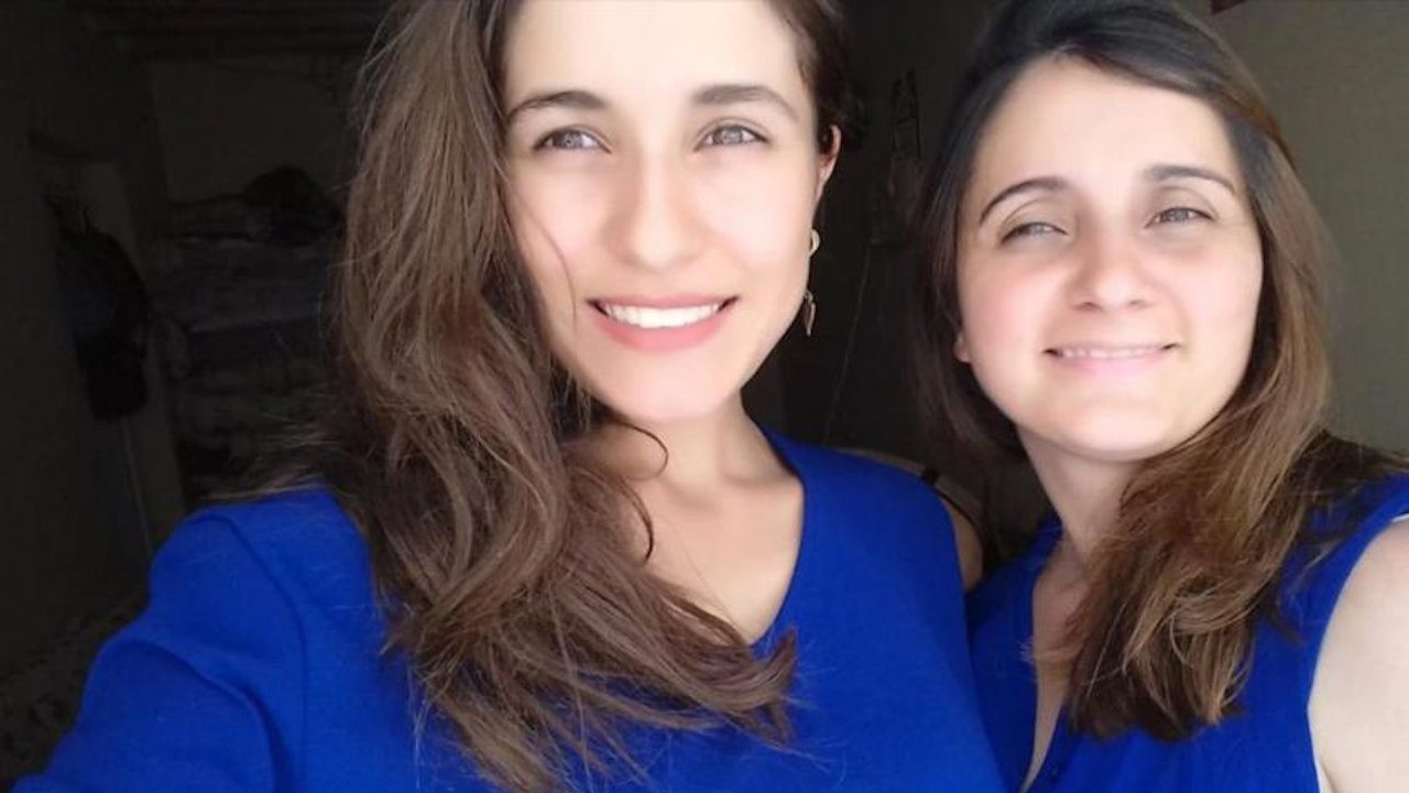 Gülistan Doku'nun ablasına 50 bin TL ceza kesildi