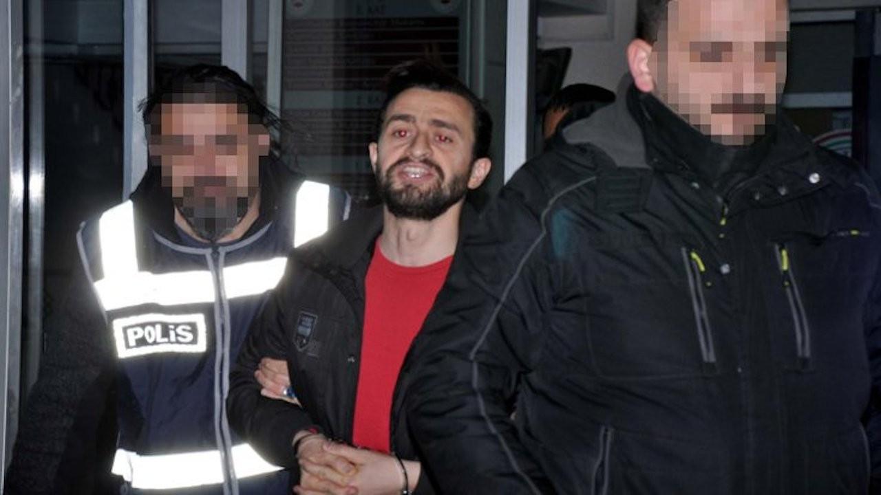 FETÖ'den ihraç Güntepe'nin şikayeti üzerine Saçılık'a dava