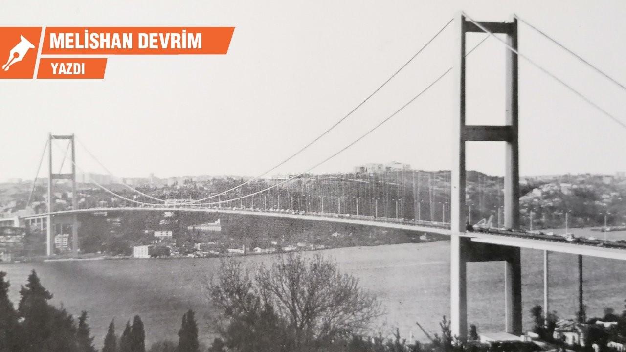 Birinci köprünün hikâyesi