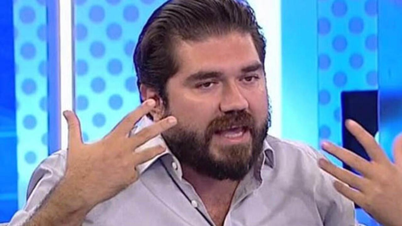 Rasim Ozan Kütahyalı yanıt verdi, Sedat Peker 'Arkadaşın kim' diye sordu ve faturayı istedi