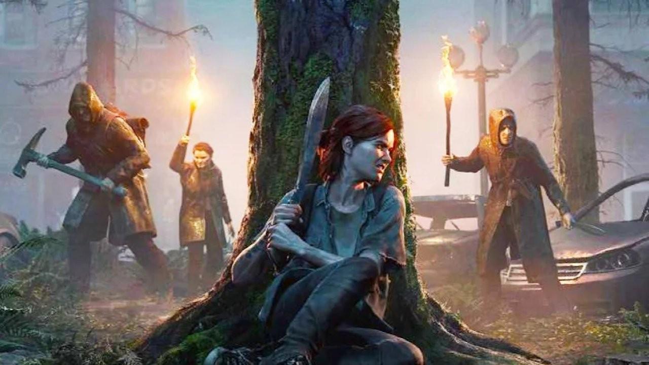 The Last of Us oyunu dizi oluyor