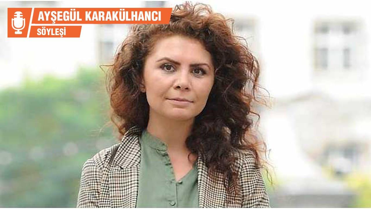 Berivan Aslan: Türkiye Narcos devleti gibi yönetiliyor