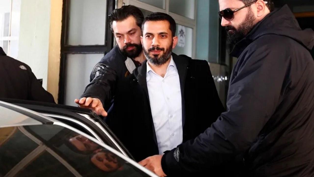 Mehmet Baransu'nun 45 yıla kadar hapsi istendi