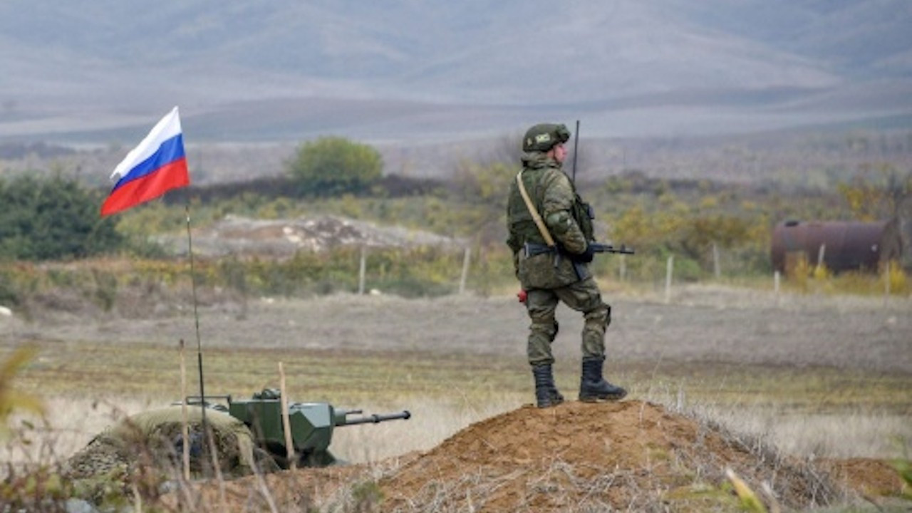 Erivan-Bakü hattında esir takası