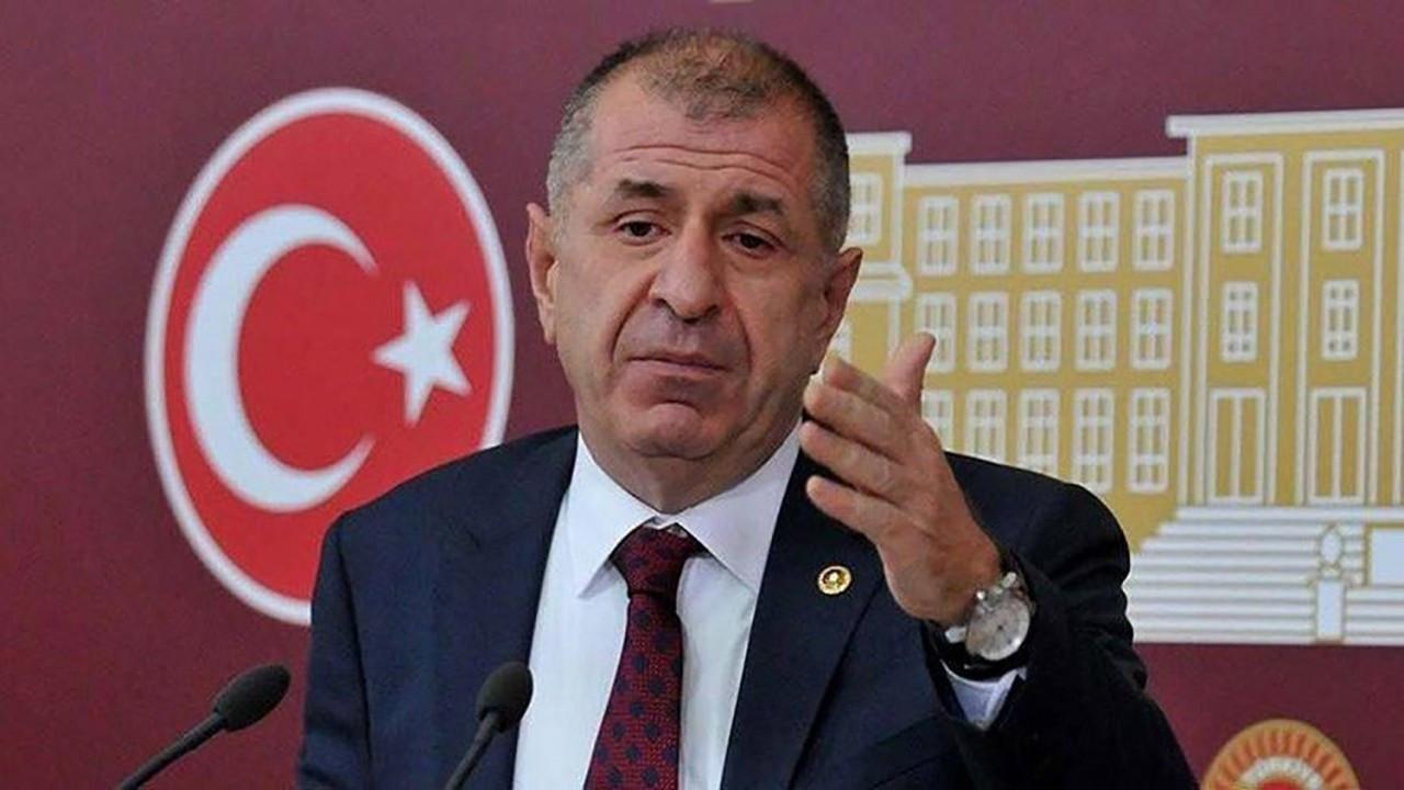 Kayseri ve Gaziantep'de 'Özdağ' istifaları: Eksen kayması var