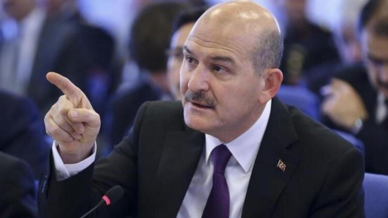 Süleyman Soylu, Sedat Peker ve Mehmet Ağar'a yanıt verdi