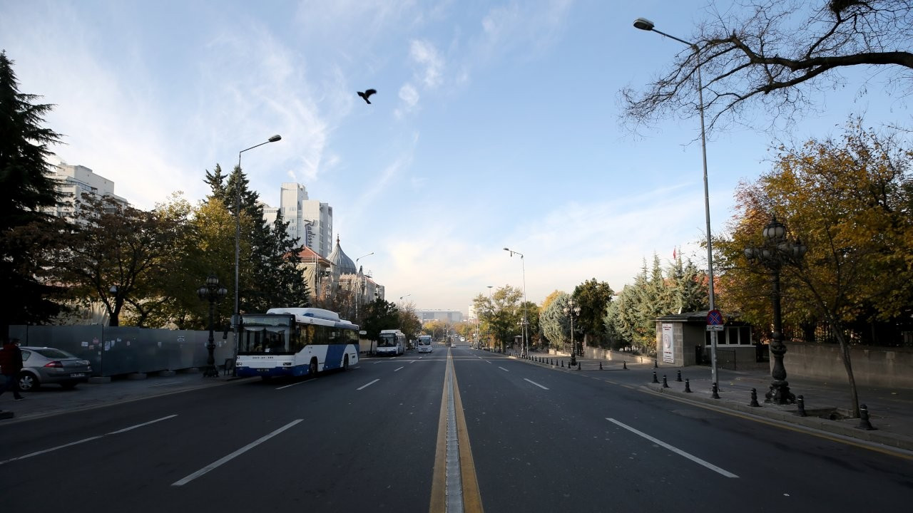 'Sokak kısıtlaması hafta içine yayılabilir'