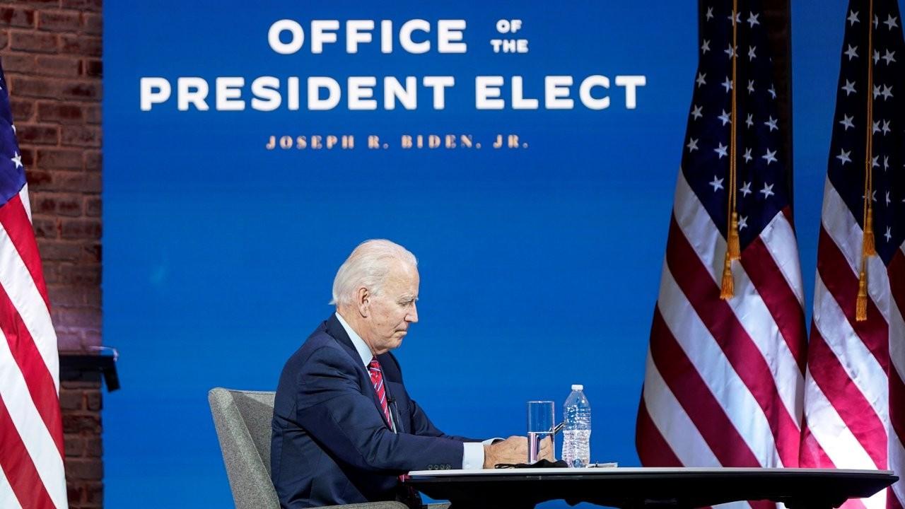 Biden'ın kabinesi için kilit isimler belli oluyor