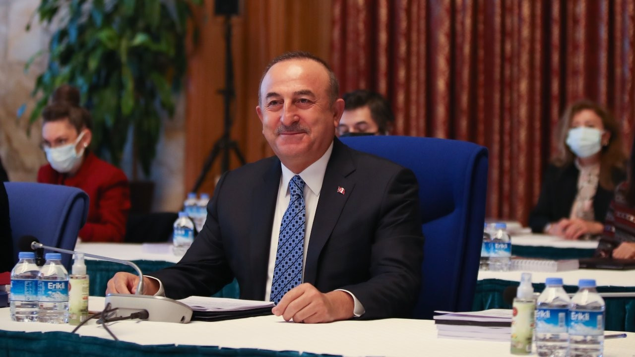 Çavuşoğlu: Yunanistan'ı istikşafi görüşmelere davet ediyoruz