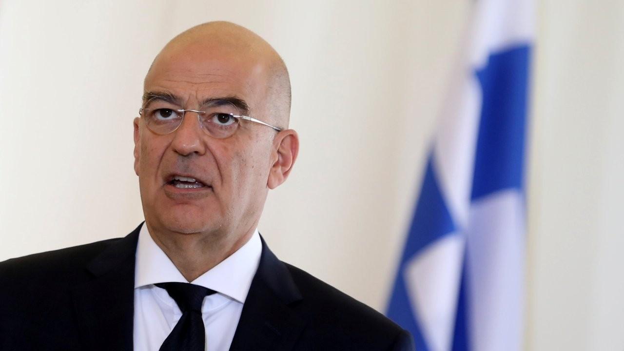Yunanistan'dan Almanya'ya Türkiye eleştirisi
