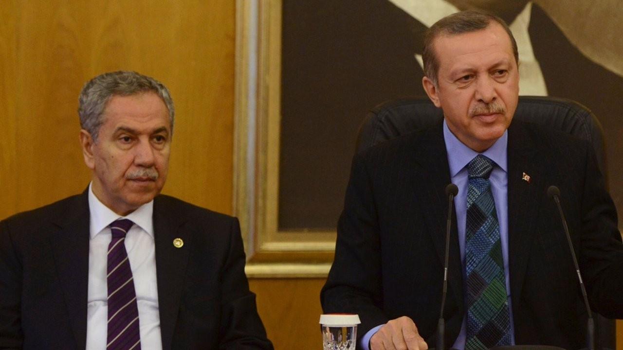 Murat Yetkin: Mesele sadece Arınç değil ki, Erdoğan vesayet altında