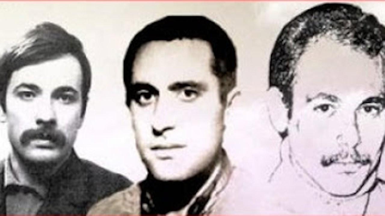 'Mahir, Hüseyin, Ulaş...' sloganı için beraat kararı